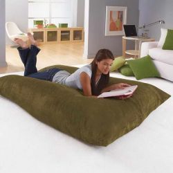 large floor cushion